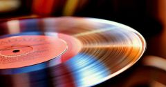 Околлекционировании виниловых пластинок