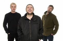 55 лет вокалисту манчестерской группы Happy Mondays Шону Райдеру
