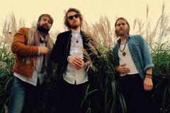 Новые музыкальные открытия— Nylenda изНорвегии