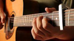Выбор гитары для рок-музыканта