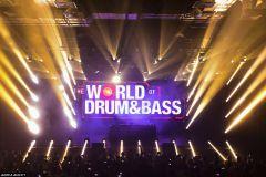 Фестиваль «World OfDrum &Bass» вновь соберет лучших артистов своего жанра