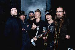 Urban-Intelligent-punk оркестр Hermes' Brothers выступит вМоскве