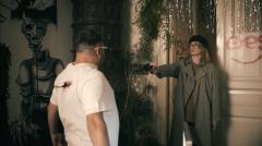 Монеточке снял клип сценарист фильма «Лето», вролях— вокалист Tequilajazzz