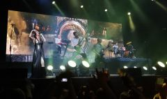Within Temptation: противостояние цвета индиго вмосковском Adrenaline Stadium