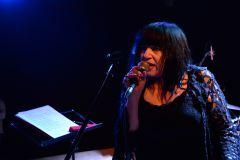 Лидия Ланч: ВРоссии ещё многое нужно сделать для продвижения рок-музыки иосвобождения страны вцелом