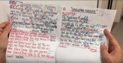 Музыканты Металлики спели «Группу Крови» Виктора Цоя (видео)