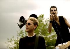 Depeche Mode «Freelove»— клип, который тыневидел